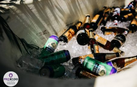 We always strive to improve and find new things for you, our beloved clients. One of the novelties of this season is an ice bath with alcohol, or as we called it - an alcohol bath.